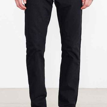 Lee Type R Black Skinny Jean