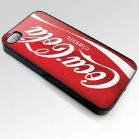 Coca-cola iPhone4/4s/5/5c/5s, Samsung G S2/S3/S4, Samsung S3/S4 mini Samsung Note 2/3, iPod 4/5 Htc one/one X