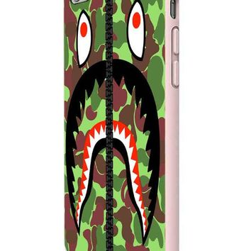 bape shark iphone 6 case available for iphone 6 case iphone 6 plus case  number 1