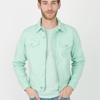 rsand401s - Colored Denim Jacket