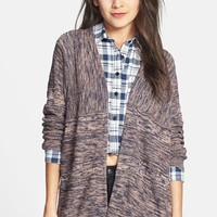 BP. Marled Open Cardigan (Juniors)