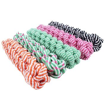 Tug of War Rope Dog Toys