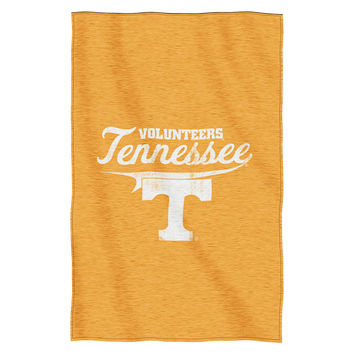 Tennessee Volunteers NCAA Sweatshirt Throw