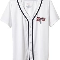 Old Navy Womens MLB Team Button Front Jerseys
