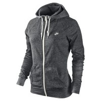 The Nike AW77 Time Out Women's Hoodie.