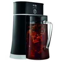 Mr. Coffee® Tea Café Iced Tea Maker