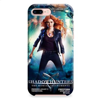 Shadowhunters iPhone 8 | iPhone 8 Plus Case