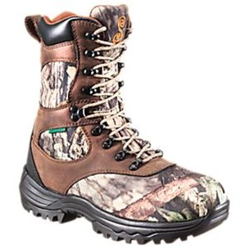 NEW+SALE SHE Outdoor Expedition Ultra BONE-DRY Insulated Waterproof Hunting Boots for Ladies