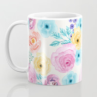 Lisa Coffee Mug by sylviacookphotography