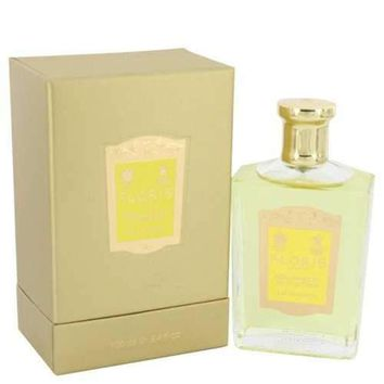 Floris Bergamotto Di Positano by Floris Eau De Parfum Spray 3.4 oz (Women)