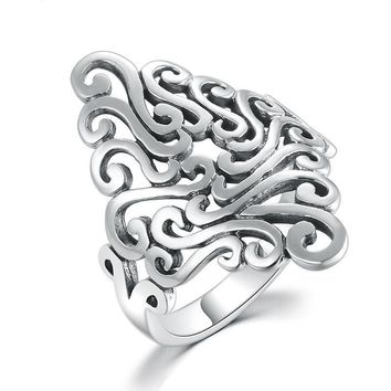 Women's 925 Sterling Silver Rings