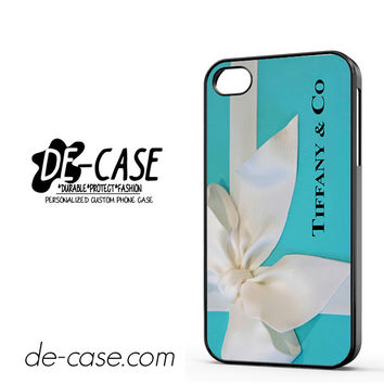 Tiffany DEAL-11227 Apple Phonecase Cover For Iphone 4 / Iphone 4S
