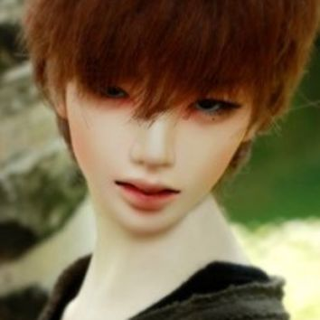 Onulharu 65.5cm, Soul Doll - BJD Dolls, Accessories - Alice's Collections