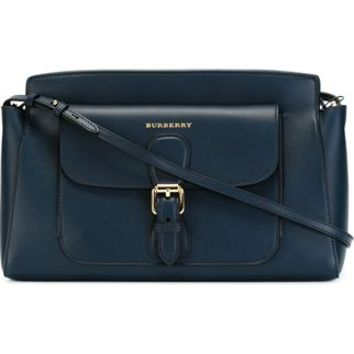 Burberry Small 'saddle' Bag - Stefania Mode - Farfetch.com