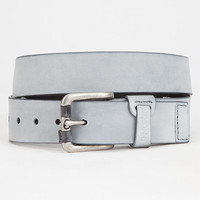 Nixon Dusty Belt Grey  In Sizes