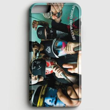 Hollywood Undead Band iPhone 8 Case