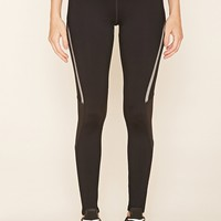 Active Reflective Leggings