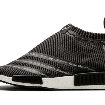 Adidas WM NMD City Sock - 9.5 - S80529