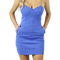 Jennifer Pocket Dress