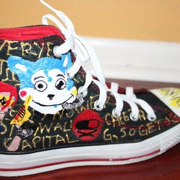 My Chemical Romance - Killjoy Converse