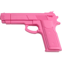 Pink Toy Gun from INU INU