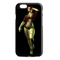 Poison Ivy Batman Villain For iPhone 6 Case