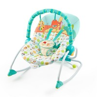 Disney's Winnie the Pooh Baby To Big Kid Rocker by Kids II