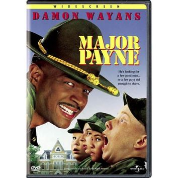 Major Payne (Widescreen) - Walmart.com