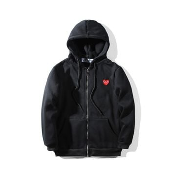Men's Fashion Winter Casual Couple Hoodies [140554403852]