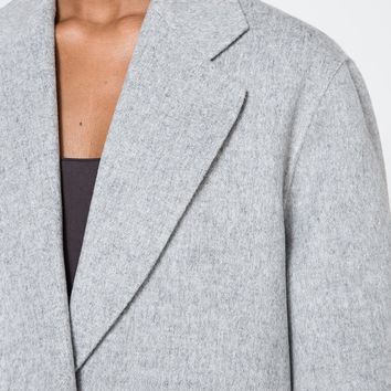 Acne Studios / Landi Double in Grey Melange
