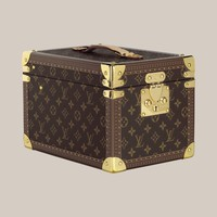 Beauty Case - Louis Vuitton  - LOUISVUITTON.COM
