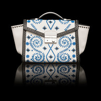 Prada E-Store · Woman · Handbags · Flap Bag B5034E_053_F0F8H