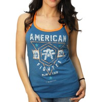 American Fighter Women's Oakland Tank Top
