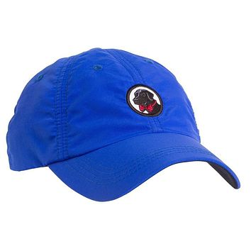 Performance Hat in Royal by Southern Proper