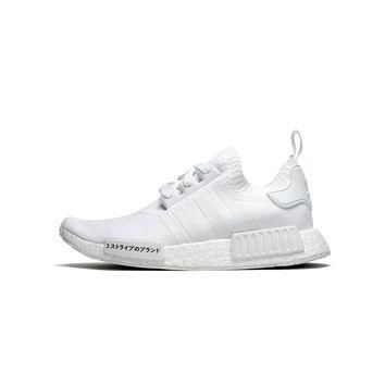 [FREE SHIPPING] Adidas Men's NMD_R1 Primeknit Japan [BZ0221]