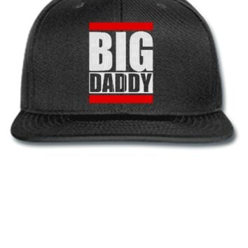 BIG DADDY EMBROIDERY hat