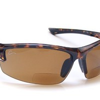 Coyote Eyewear Polarized Reader Sunglasses