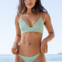 Tori Praver Swimwear - Daniela Top | Patina