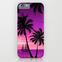 Sunset one iPhone & iPod Case by Ylenia Pizzetti | Society6