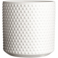 Small Stoneware Plant Pot - from H&M