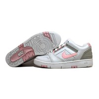 Nike Air Force II 2 Low White/Light Carnation-Neutral Grey 307877-161
