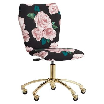 The Emily & Meritt Bed of Roses Airgo Chair