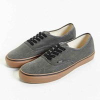 Vans Authentic Washed Gumsole Sneaker