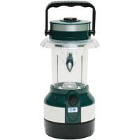 Stansport 65-lumen Solar Telescopic Lantern