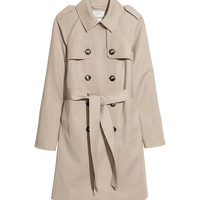 H&M - Trenchcoat