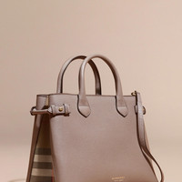 Burberry bag on sale full time off