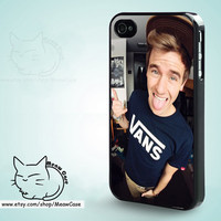 Connor Franta iPhone 5C Case,iPhone 5S Case,iPhone 4S Case, iPhone 4 Case,iPhone Case - case color black,white,clear
