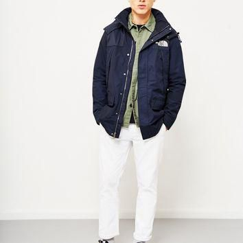The North Face McMurdo Lightweight Parka Navy