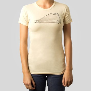Save Yourself Women's T-Shirt by David Choe