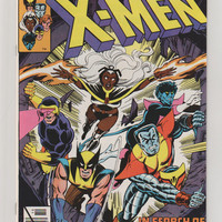 Uncanny X-Men; V1, 126.  NM.  October 1979.  Marvel Comics